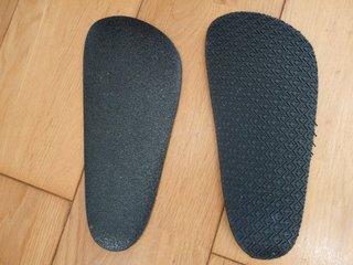 アキレス腱装具 外履き用&中履き用